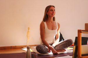 Informationsveranstaltung Yoga Ausbildung