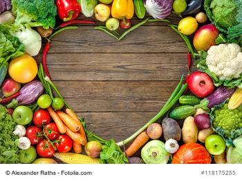Vitalstoffe – Die Basis unserer Gesundheit